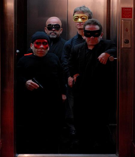 elvis casino robbers movie 2014